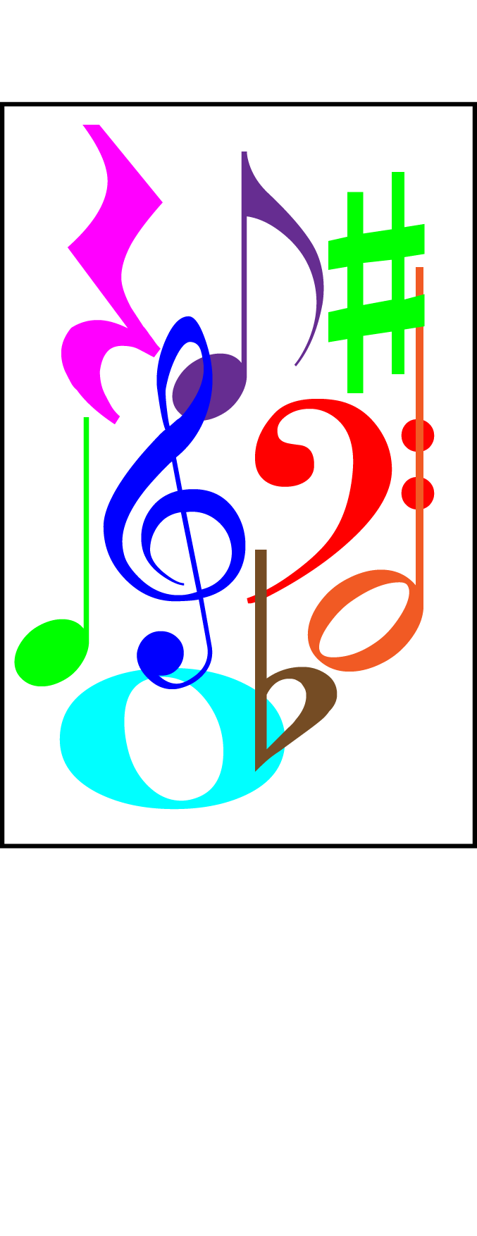 Anybody can play piano resources even though beginning piano students are concentrating on making their fingers work music symbols can be learned as preparation for reading notation biocorpaavc Image collections
